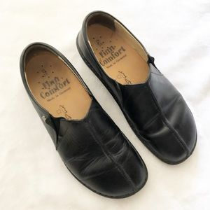 Finn Comfort Newport Loafers Clogs Germany